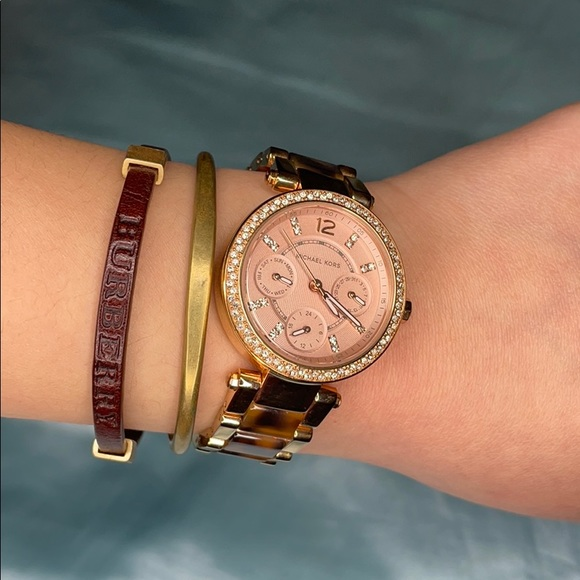 Women's Michael Kors Watch